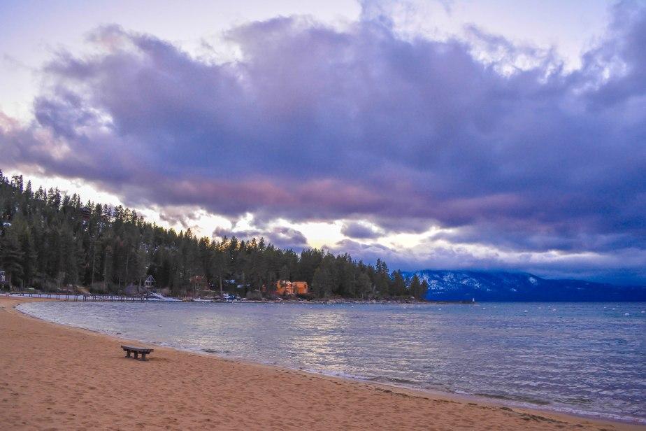 Tahoe's Winter Wonderland
